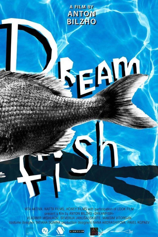 Dreamfish Poster