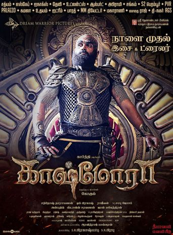 Watch Kaashmora