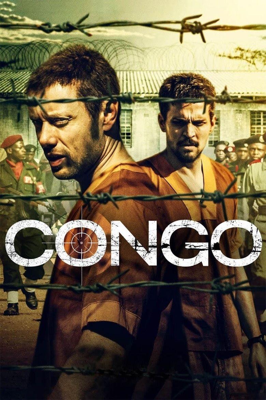 Congo Poster
