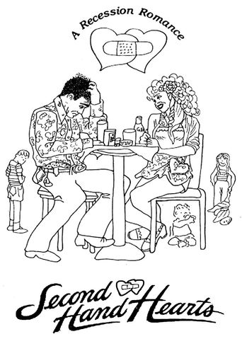 Watch Second-Hand Hearts