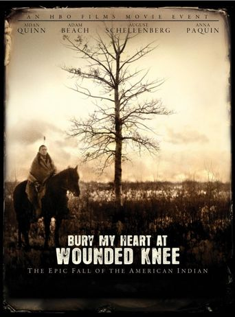 Watch Bury My Heart at Wounded Knee