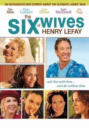 Watch The Six Wives of Henry Lefay