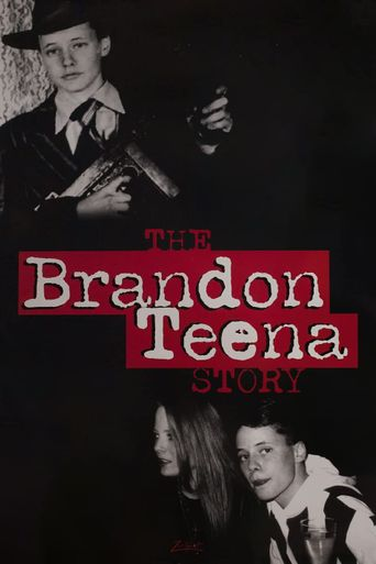 The Brandon Teena Story Poster
