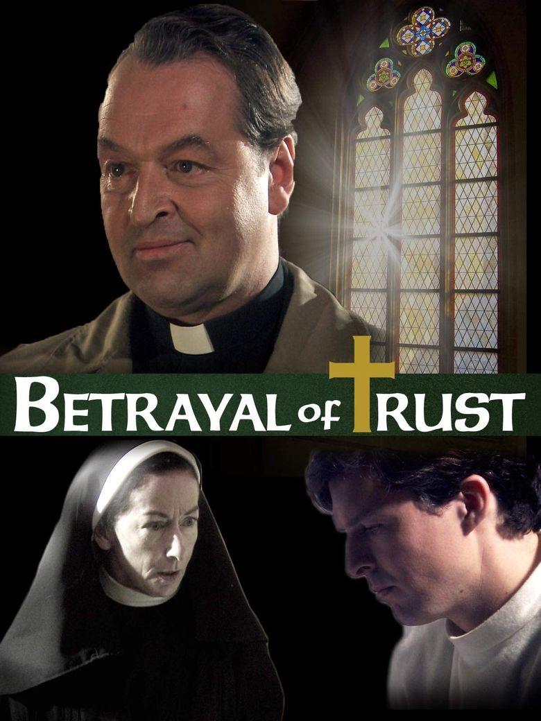 Brendan Smyth: Betrayal of Trust Poster