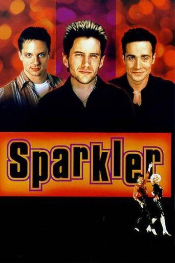 Sparkler Poster