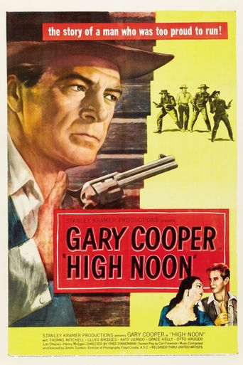 Watch High Noon