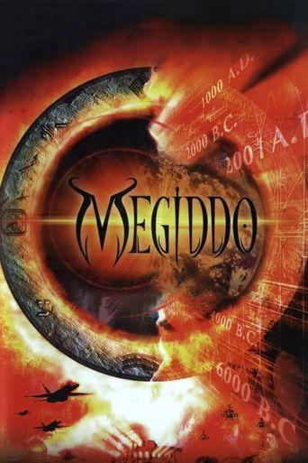 Megiddo: The Omega Code 2 Poster