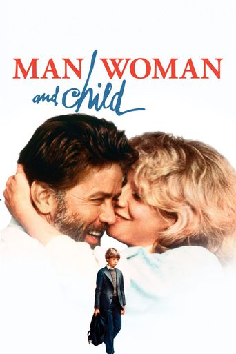 Man, Woman and Child Poster