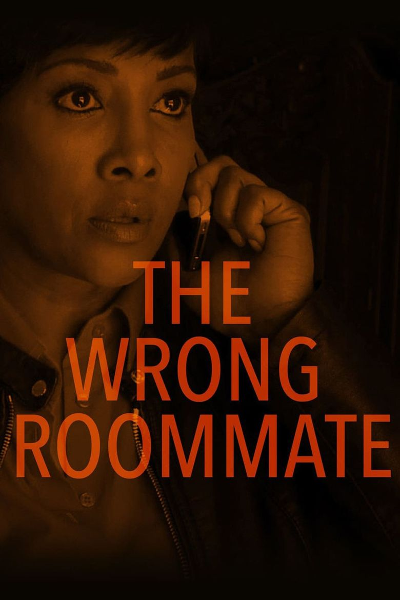 The Wrong Roommate Poster