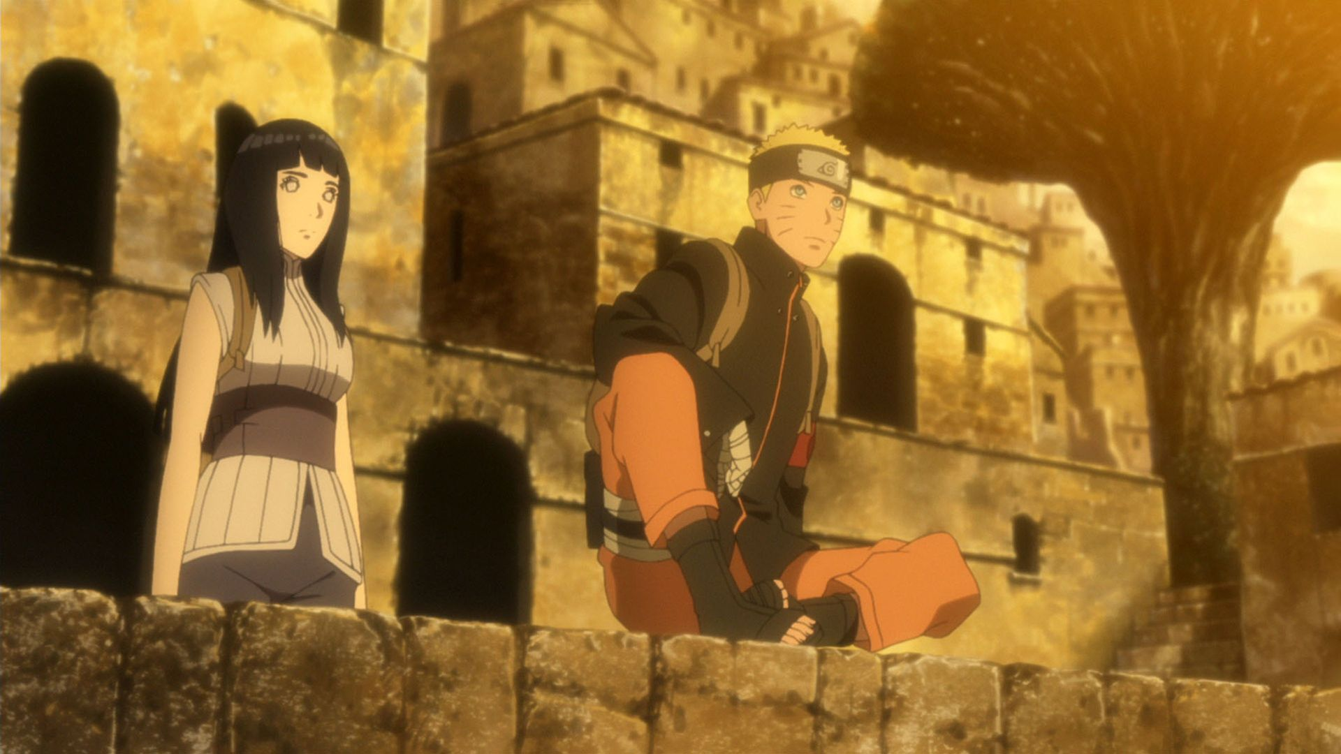 The Last Naruto The Movie 2014 Watch On Crunchyroll Or Streaming Online Reelgood