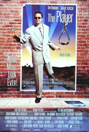 The Player Poster