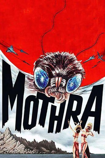 Watch Mothra