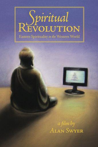 Spiritual Revolution Poster