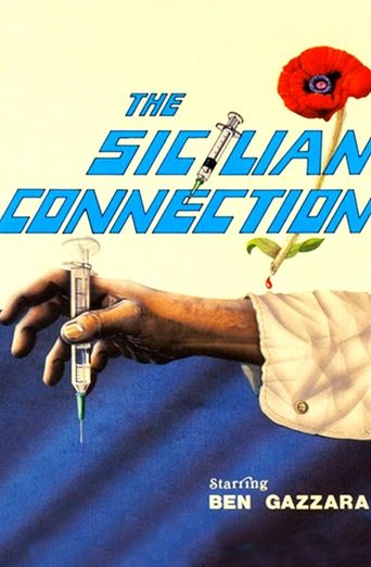 The Sicilian Connection Poster
