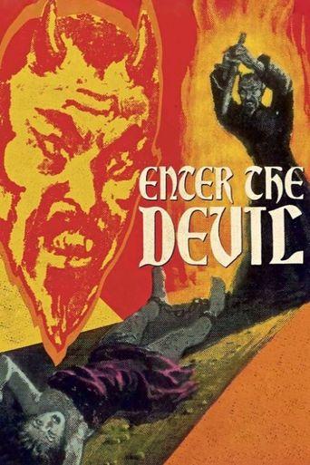 Enter the Devil Poster