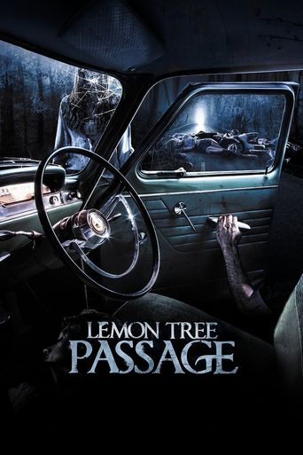 Lemon Tree Passage Poster