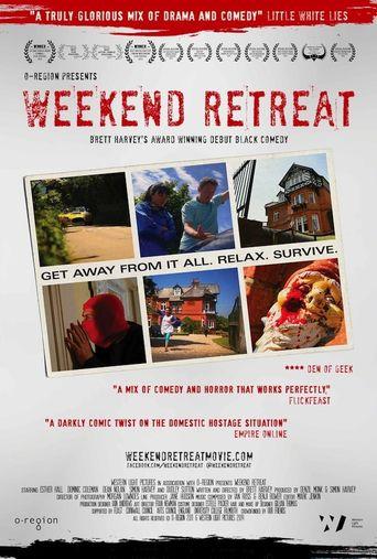 Weekend Retreat Poster
