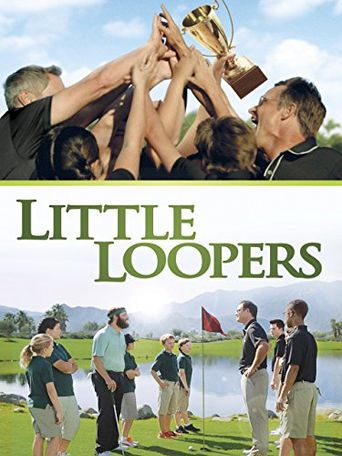Little Loopers Poster