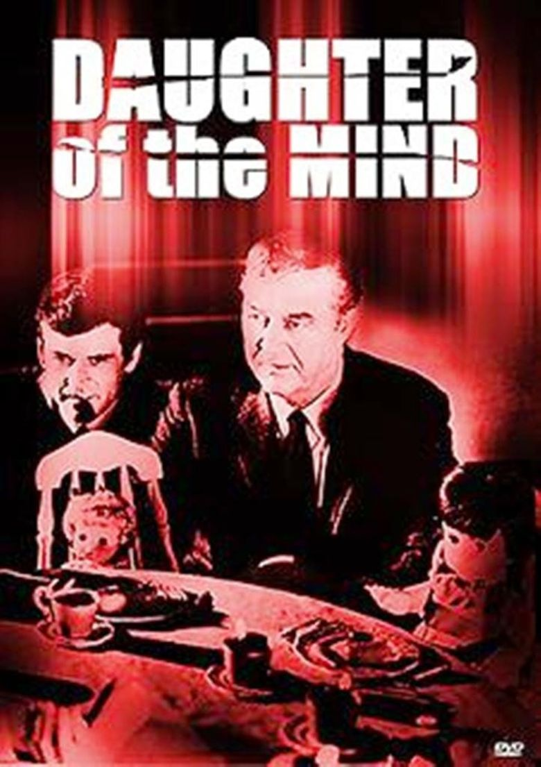 Daughter of the Mind Poster