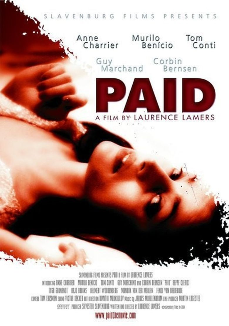 Paid Poster