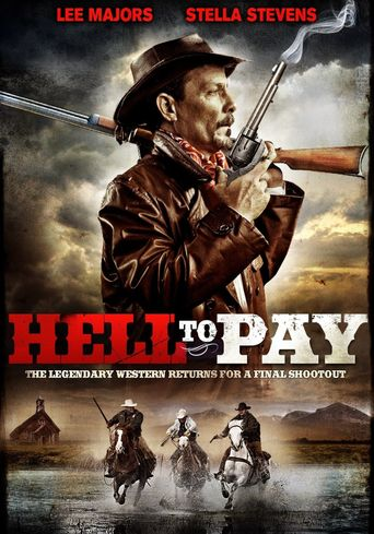 Hell to Pay Poster