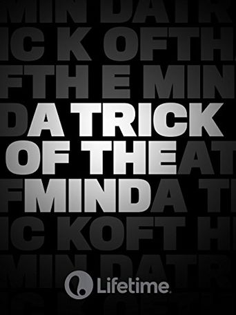 A Trick of the Mind Poster