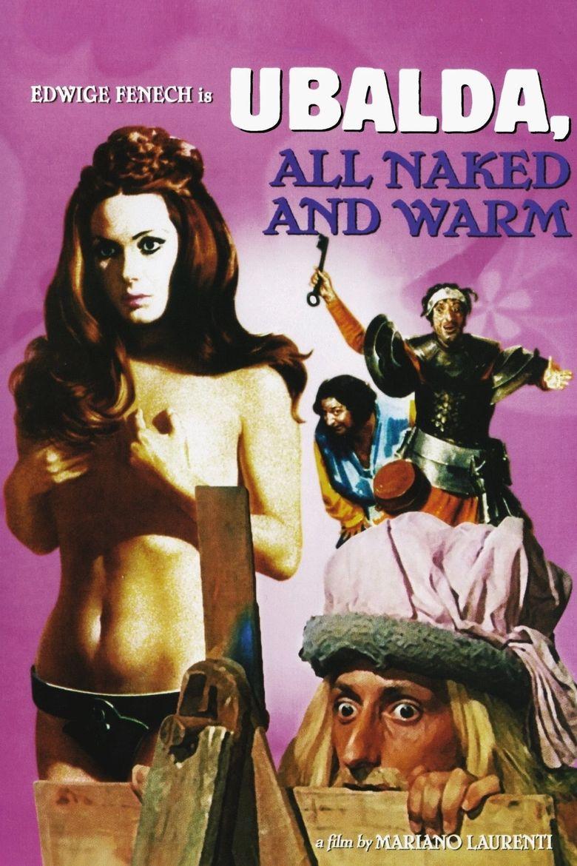 Ubalda, All Naked and Warm Poster