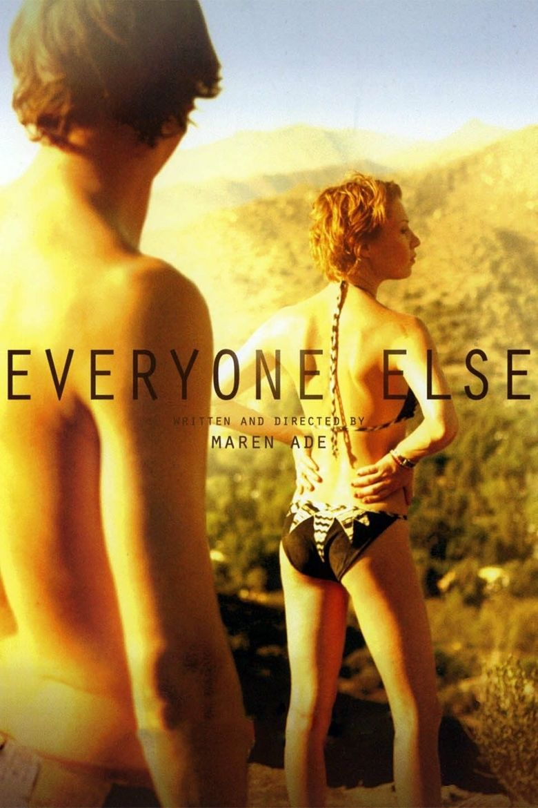 Everyone Else Poster