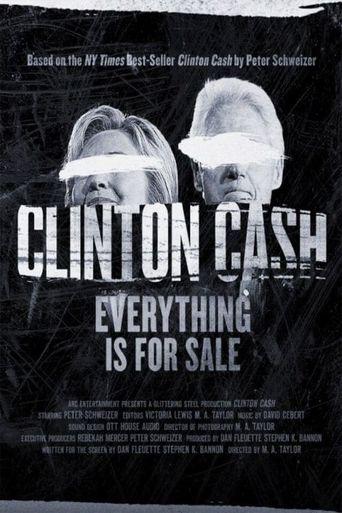 Watch Clinton Cash