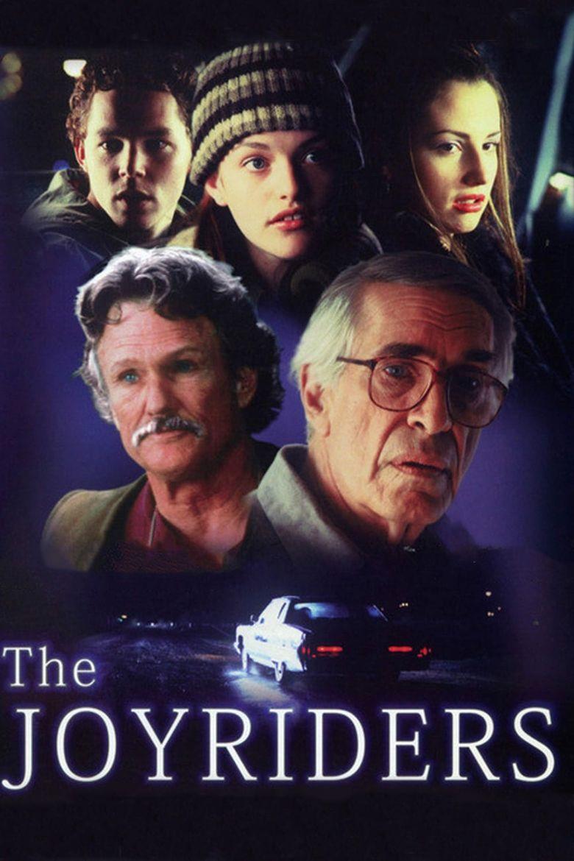 The Joyriders Poster