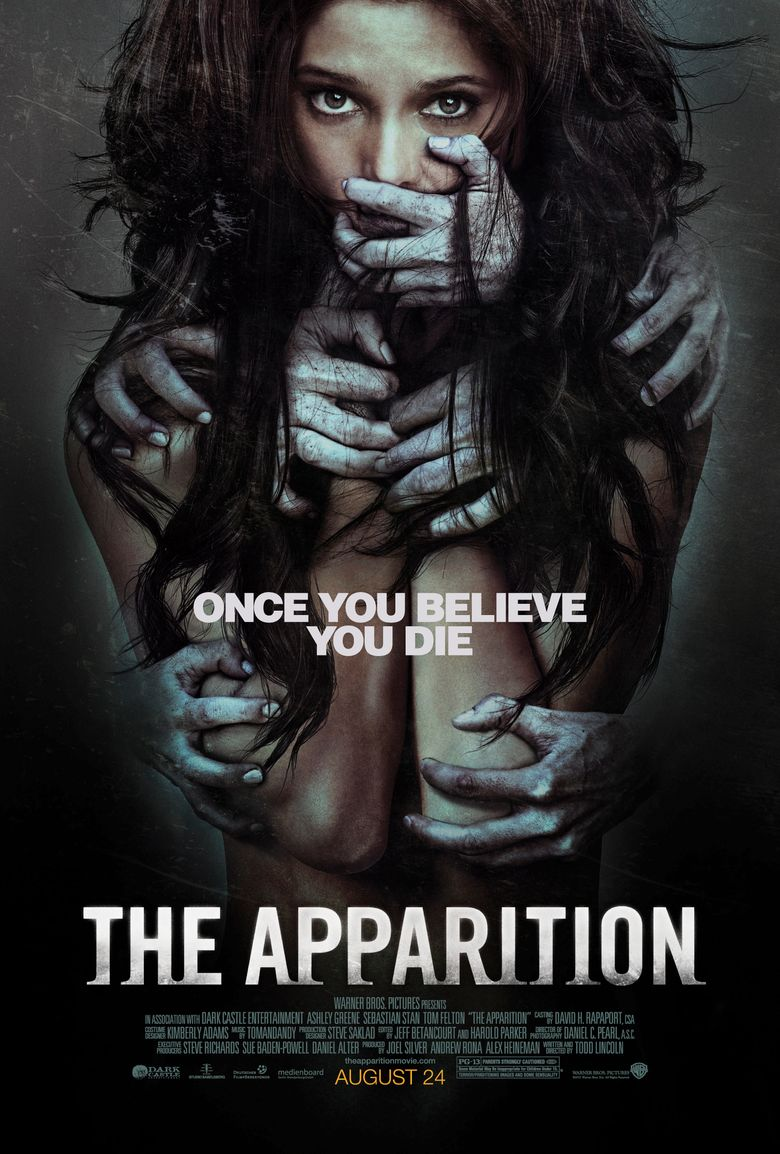Watch The Apparition
