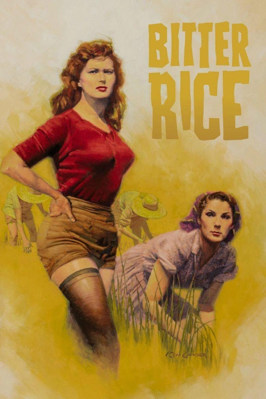 Watch Bitter Rice