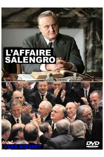 L'affaire Salengro Poster