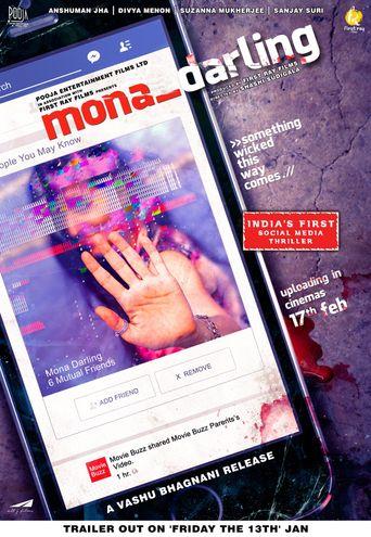 Mona Darling Poster