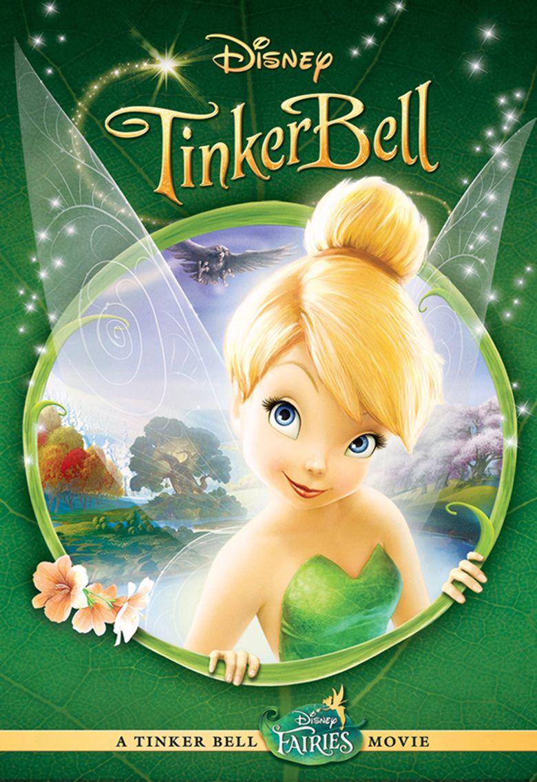 Tinker Bell Poster