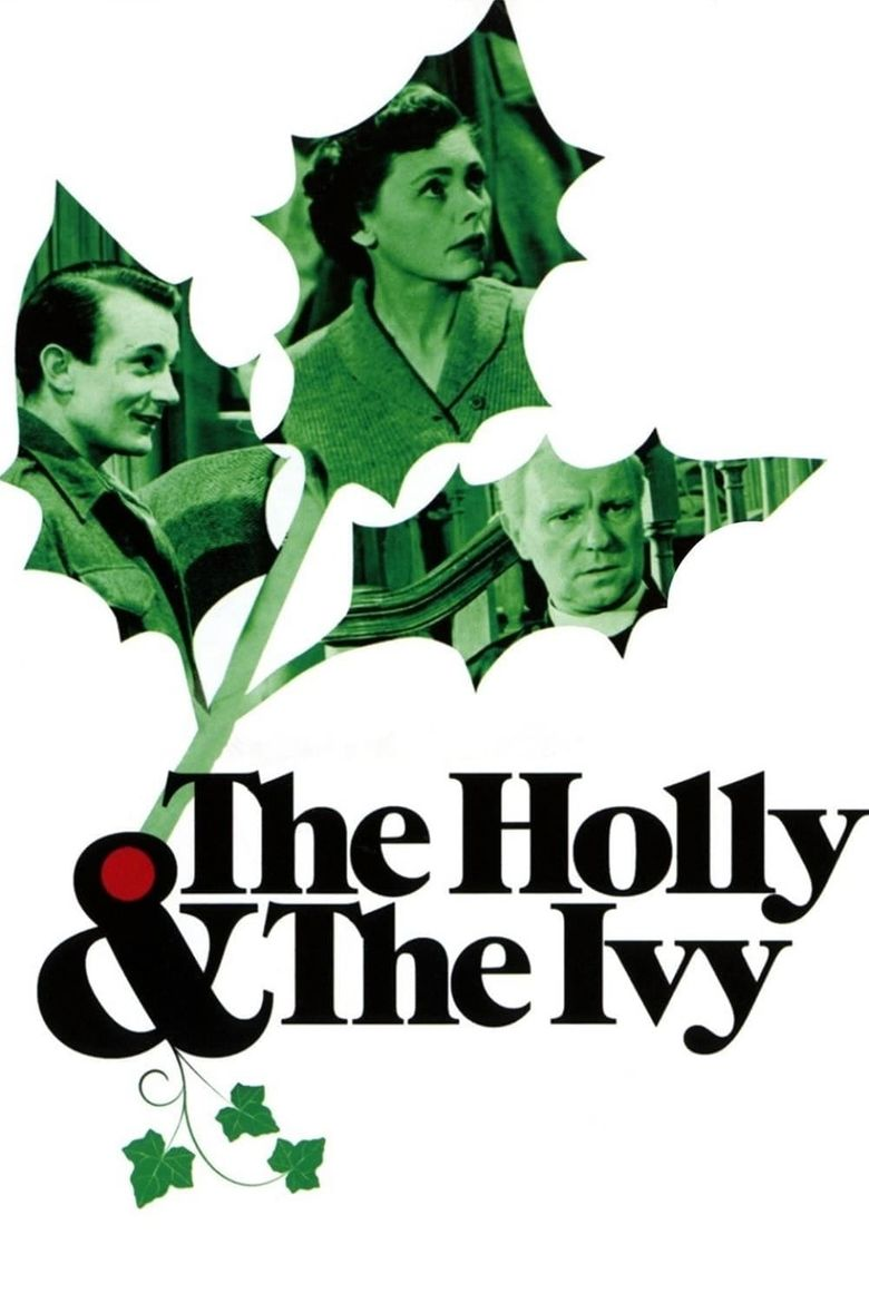 The Holly and the Ivy Poster