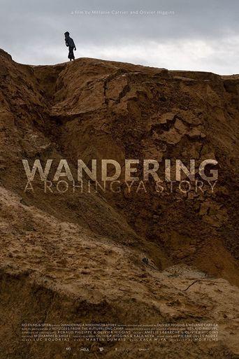 Wandering, a Rohingya Story Poster