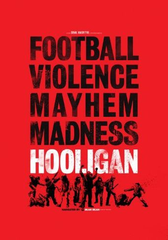 Hooligan Poster
