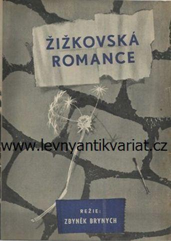 A Suburban Romance Poster