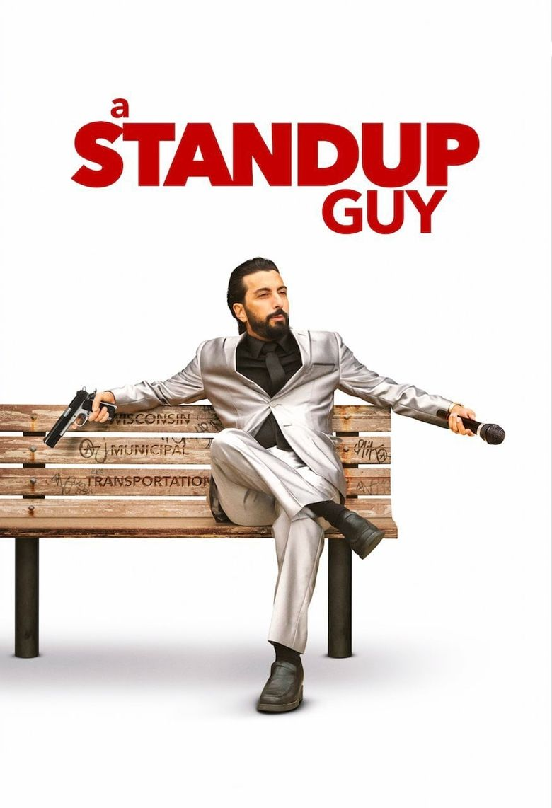 Watch A Stand Up Guy