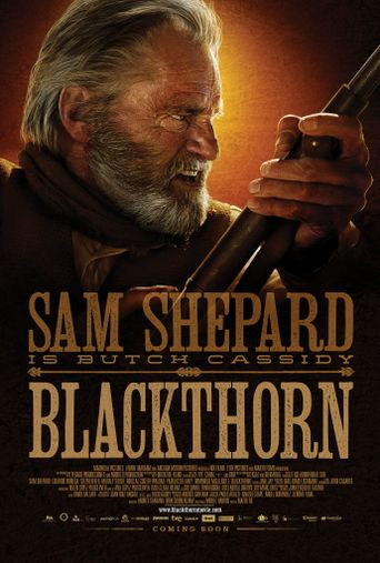 Watch Blackthorn