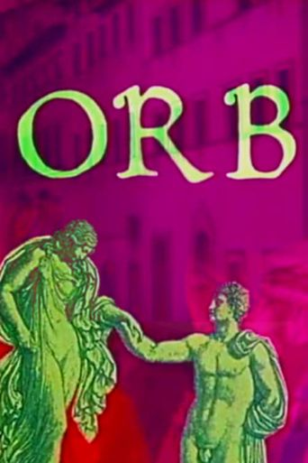 Orb Poster