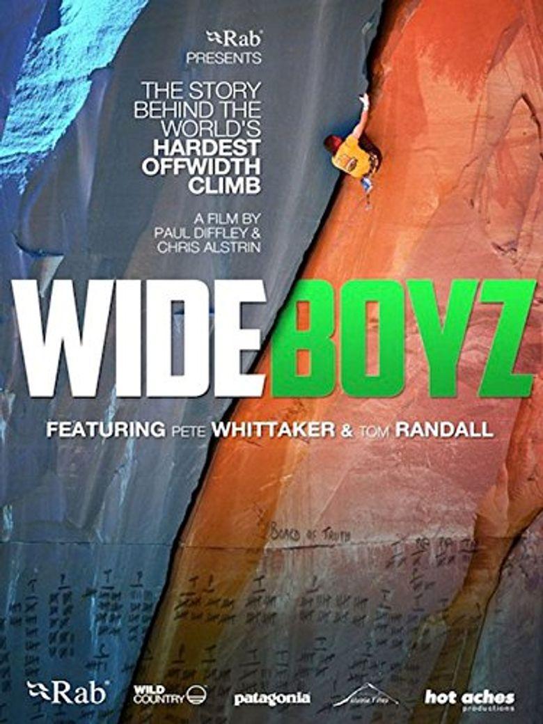 Wide Boyz Poster