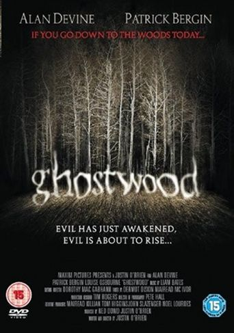 Ghostwood Poster