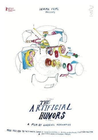 Os Humores Artificiais Poster