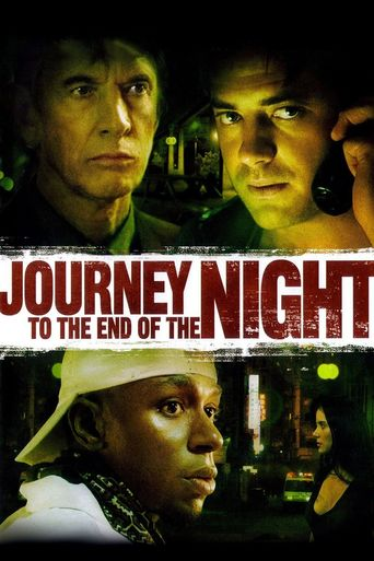 Watch Journey to the End of the Night
