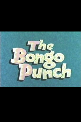 The Bongo Punch Poster