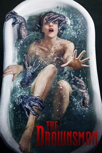 The Drownsman Poster