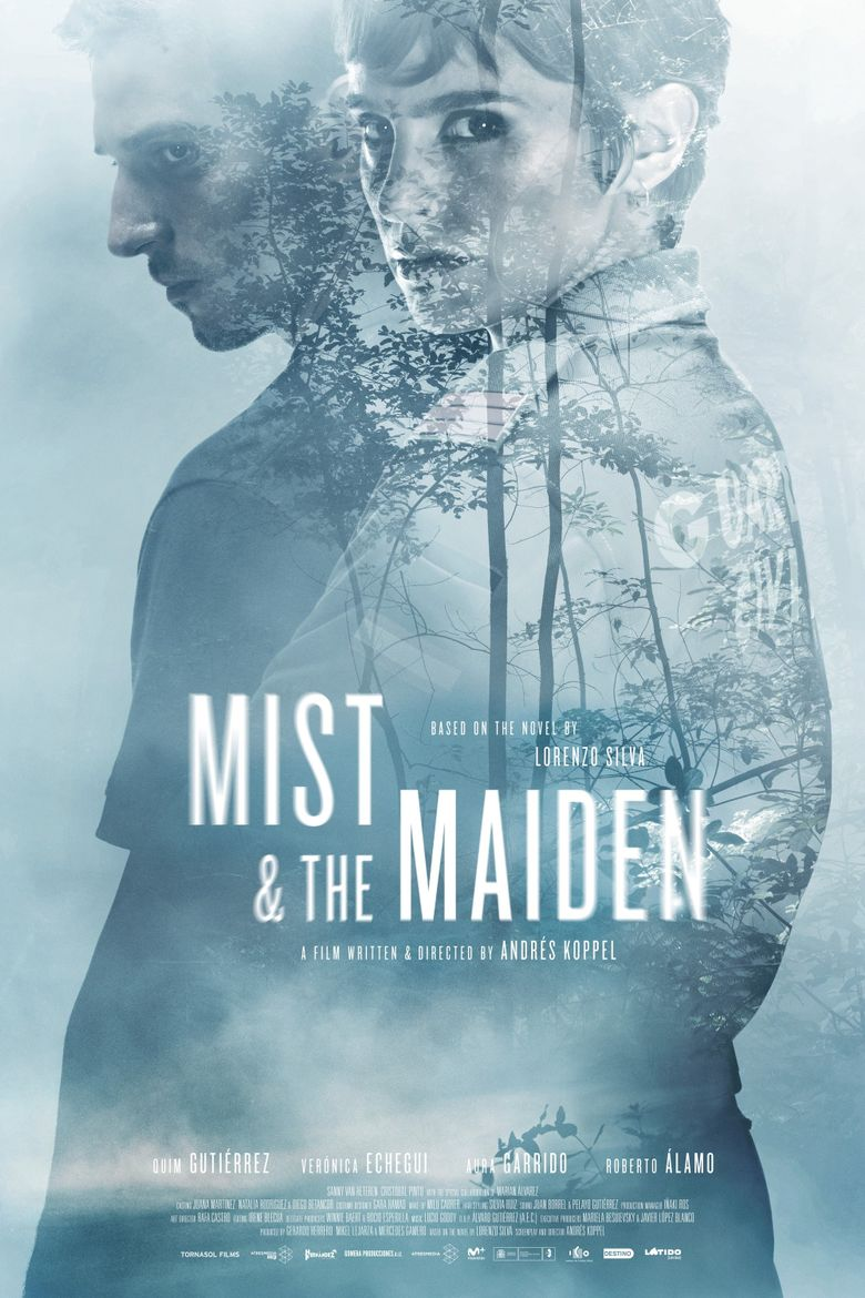 Mist and the Maiden Poster