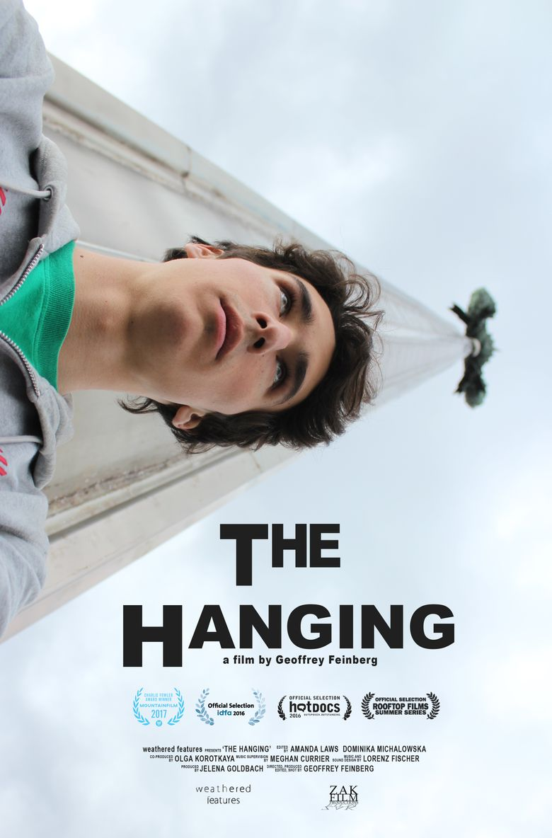 The Hanging Poster